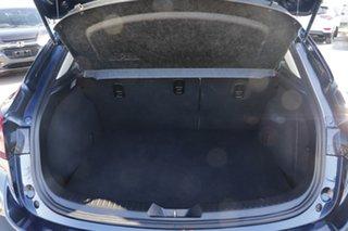 2017 Mazda 3 BN5436 SP25 SKYACTIV-MT Astina Deep Crystal Blue 6 Speed Manual Hatchback