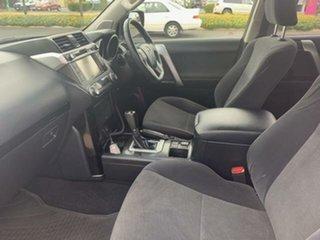 2017 Toyota Landcruiser Prado GDJ150R MY16 GXL (4x4) Wildfire 6 Speed Automatic Wagon