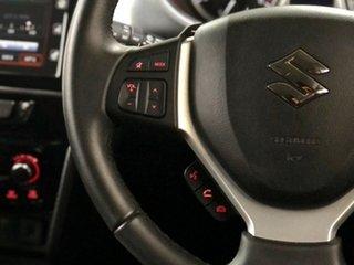 2016 Suzuki Vitara LY RT-S 2WD Silver 6 Speed Sports Automatic Wagon