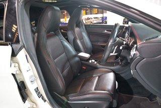 2015 Mercedes-Benz CLA-Class X117 CLA200 CDI Shooting Brake DCT White 7 Speed