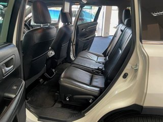 2016 Toyota Kluger GSU50R Grande 2WD Pearl White 8 Speed Sports Automatic Wagon