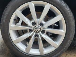 2016 Volkswagen Golf VII MY16 110TSI DSG Highline Grey 7 Speed Sports Automatic Dual Clutch.