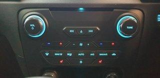 2020 Ford Everest UA II 2020.75MY Titanium Aluminium 10 Speed Sports Automatic SUV