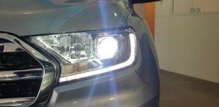 2020 Ford Everest UA II 2020.75MY Titanium Aluminium 10 Speed Sports Automatic SUV.