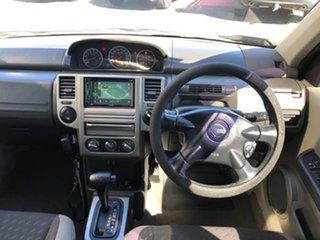 2006 Nissan X-Trail T30 II MY06 ST-S X-Treme Silver 4 Speed Automatic Wagon
