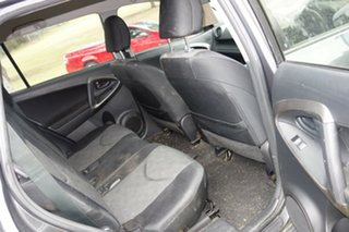 2012 Toyota RAV4 ACA38R MY12 CV 4x2 Grey 5 Speed Manual Wagon