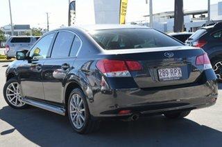 2011 Subaru Liberty B5 MY11 2.5i Lineartronic AWD Premium Grey 6 Speed Constant Variable Sedan.