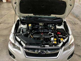 2013 Subaru Impreza G4 MY13 2.0i-L Lineartronic AWD White 6 Speed Constant Variable Sedan