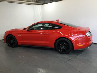 2020 Ford Mustang FN 2020MY GT Red 10 Speed Sports Automatic Fastback