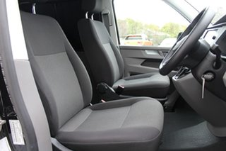 2021 Volkswagen Transporter T6.1 MY21 TDI340 SWB DSG Black 7 Speed Sports Automatic Dual Clutch Van