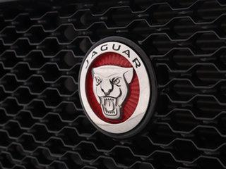 2016 Jaguar XE Prestige Blue 8 Speed Automatic Sedan