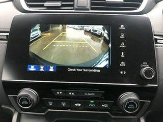 2020 Honda CR-V RW MY20 VTi FWD Black 1 Speed Constant Variable Wagon