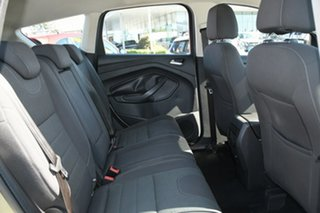 2014 Ford Kuga TF Ambiente AWD Green 6 Speed Sports Automatic Wagon
