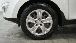 2012 Hyundai ix35 LM MY12 Active White 6 Speed Sports Automatic Wagon