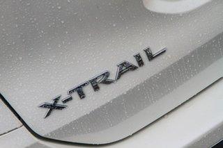2017 Nissan X-Trail T32 ST 2WD White 6 Speed Manual Wagon