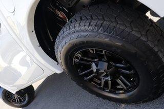 2018 Mitsubishi Triton MQ MY18 GLX Double Cab 4x2 White 5 Speed Sports Automatic Utility