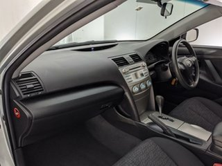 2011 Toyota Camry ACV40R Altise Silver 5 Speed Automatic Sedan