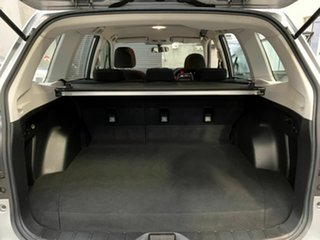 2014 Subaru Forester S4 MY14 2.5i Lineartronic AWD Silver 6 Speed Constant Variable Wagon