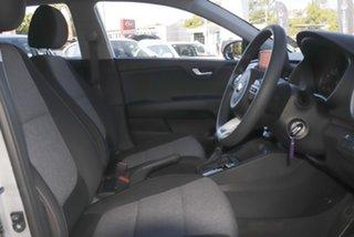 2021 Kia Stonic YB MY21 S FWD Silky Silver 6 Speed Automatic Wagon
