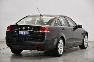 2013 Holden Commodore VE II MY12.5 Z Series Black 6 Speed Sports Automatic Sedan