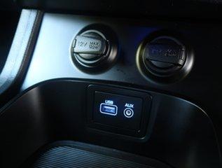 2017 Hyundai Santa Fe DM5 MY18 Active X 2WD White 6 Speed Sports Automatic Wagon
