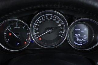 2015 Mazda CX-5 MY15 GT (4x4) Grey 6 Speed Automatic Wagon