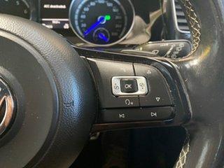 2016 Volkswagen Golf VII MY16 R DSG 4MOTION White 6 Speed Sports Automatic Dual Clutch Hatchback