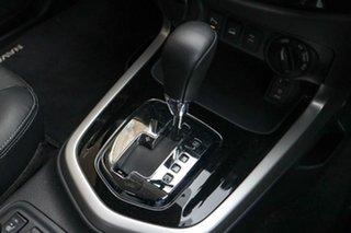 2019 Nissan Navara D23 S3 ST-X White 7 Speed Sports Automatic Utility