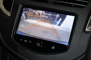 2016 Holden Trax TJ MY17 LS Blue 6 Speed Automatic Wagon