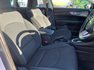 2019 Kia Cerato S Blue Sports Automatic Sedan