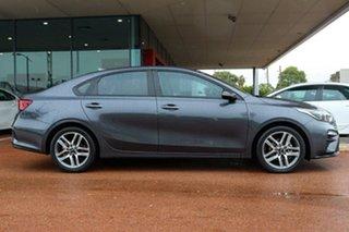 2018 Kia Cerato BD MY19 Sport Grey 6 Speed Sports Automatic Sedan.