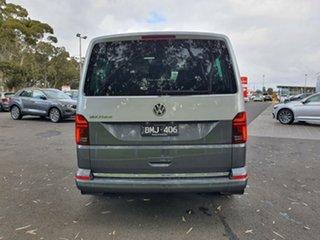 2020 Volkswagen Multivan T6.1 MY21 TDI340 SWB DSG Cruise Edition Reflex Silver & Indium Grey 7 Speed.