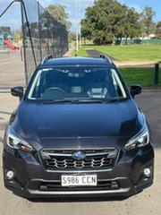 2019 Subaru XV G5X MY20 2.0i-S Lineartronic AWD Grey 7 Speed Constant Variable Wagon.