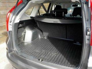 2013 Honda CR-V RM MY14 VTi Navi Grey 5 Speed Automatic Wagon