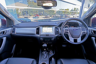 2018 Ford Everest UA II 2019.00MY Trend Sunset/ebo 10 Speed Sports Automatic SUV