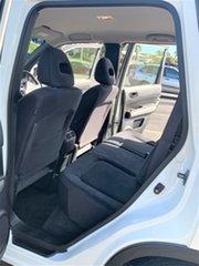 2012 Nissan X-Trail T31 ST (4x4) Automatic Wagon