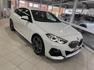2020 BMW 2 Series 218i - M Sport Alpine White Sports Automatic Dual Clutch Sedan.