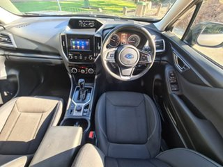 2019 Subaru Forester S5 MY19 2.5i CVT AWD Bronze 7 Speed Constant Variable Wagon