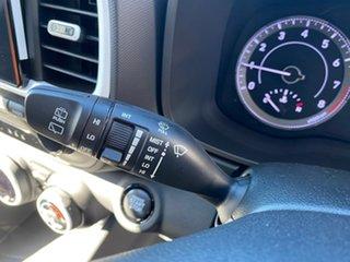 2021 Hyundai Venue QX.V3 MY21 Elite Intense Blue & Black Roof 6 Speed Automatic Wagon