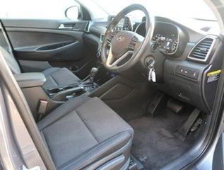 2019 Hyundai Tucson TL4 MY20 Active 2WD Grey 6 Speed Automatic Wagon