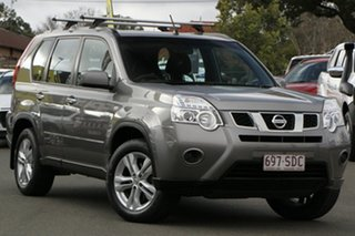 2011 Nissan X-Trail T31 Series IV ST 2WD Grey 6 Speed Manual Wagon.