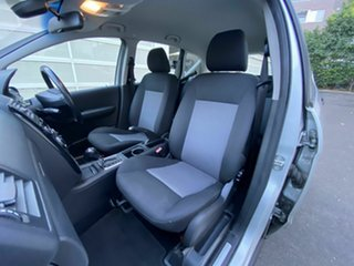 2006 Mercedes-Benz A-Class W169 A170 Classic Grey 7 Speed Constant Variable Hatchback