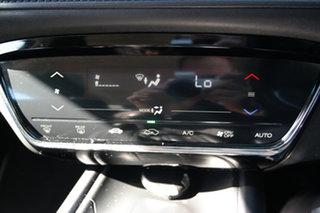 2018 Honda HR-V MY17 VTi White 1 Speed Constant Variable Hatchback