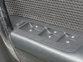 2009 Holden Captiva CG MY09 CX AWD Nitrate 5 Speed Sports Automatic Wagon