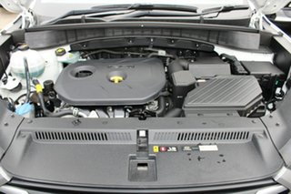 2018 Hyundai Tucson TL2 MY18 Active 2WD White 6 Speed Sports Automatic Wagon