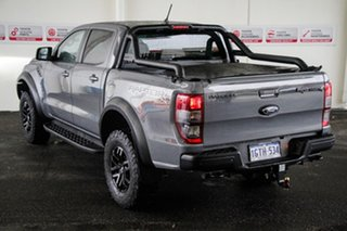 2019 Ford Ranger PX MkIII MY19.75 Raptor 2.0 (4x4) 10 Speed Automatic Double Cab Pick Up