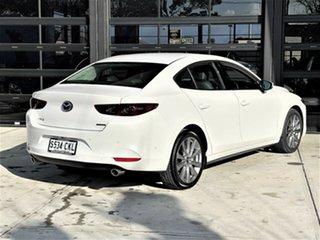 2021 Mazda 3 G25 SKYACTIV-Drive GT Sedan.