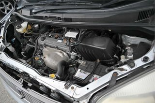2004 Toyota Voxy Welcab Silver 1 Speed Wagon