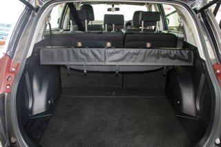 2014 Toyota RAV4 ZSA42R MY14 Upgrade GX (2WD) Graphite Continuous Variable Wagon