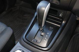 2018 Isuzu D-MAX MY18 SX Crew Cab White 6 Speed Sports Automatic Utility